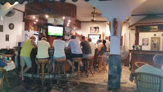 Bundesliga Phuket Patong Live