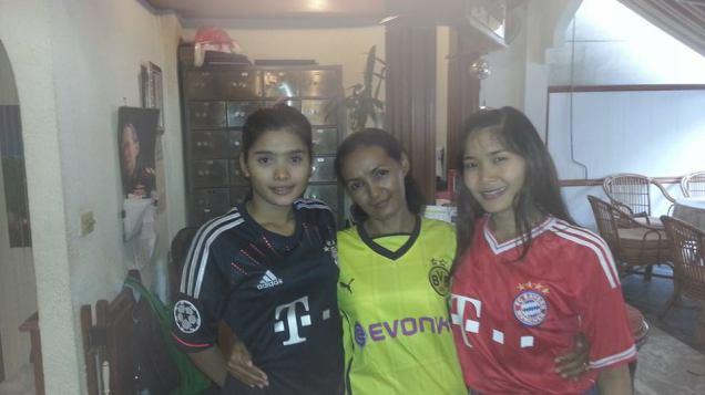 Live Bundesliga Phuket Patong